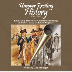 Uncover Exciting History MP3 Audio Book Download