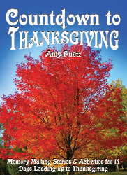 Countdown to Thanksgiving Ebook