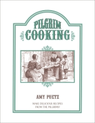 Pilgrim Cook Book