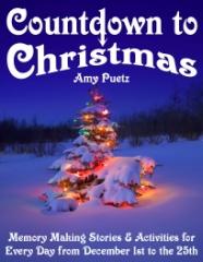 Countdown to Christmas Ebook